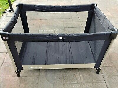 Valco Commuter Portable Cot, portacot, baby, good condition