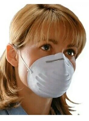 50 X Flu Virus  Face Mask Metal Adjustable Strip Surgical Quality LOWEST PRICED