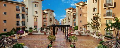 Marriott Marbella Beach Resort 2 Bedroom Silver Season Timeshare Resale