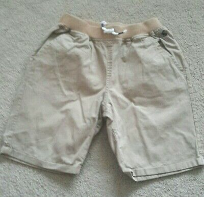 Joules Boys Chino Shorts Aged 7-8 Years