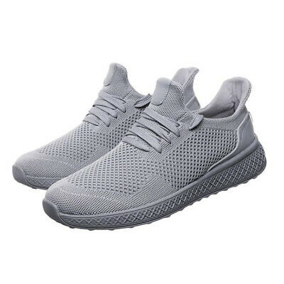 New Breathable Antiskid Running Athletic Tennis Shoes Gym Casual Sneakers