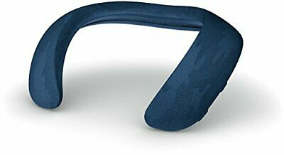 Bose SoundWear Companion speaker cover speakers cover Midnight Blue