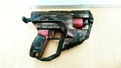 Custom Nerf scout MKII Steampunk for cosplay or for use!