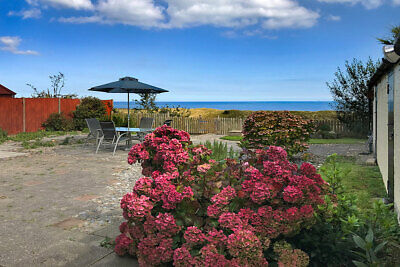 4 NIGHT BREAK in February at Norfolk Dog friendly holiday cottage with sea views