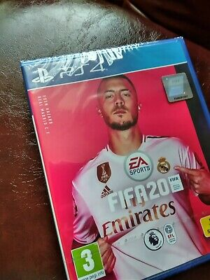 Fifa 20 Ultimate team Edition PS4