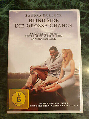 Blind Side - Die grosse Chance (2010)  DVD