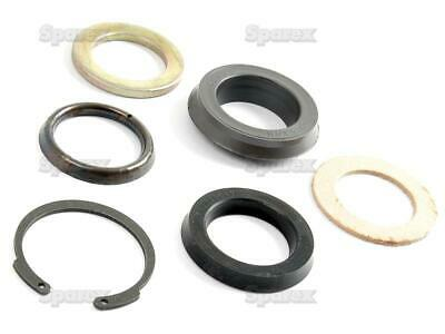 Ford Tractor CFPN3301A Power Steering Cylinder Repair Kit (2WD) 3500, 3550, 4000
