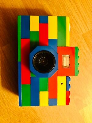 LEGO DIGITAL CAMERA 3.0 MP / 2009 Very Rare