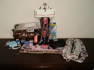 Wholesale a Job Lot Jewellery Including 925 Sterling Silver, 30 titles, 38 pcs