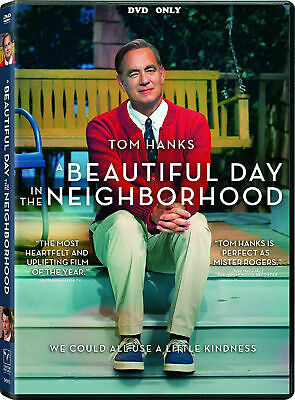 A Beautiful Day In The Neighborhood NEW DVD *DRAMA* SHIPPING NOW !