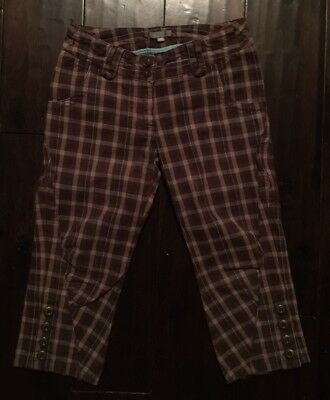 Girl Capris Breeches Style / Rider Pants 7 Years
