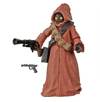 """Star Wars The Vintage Collection (A New Hope) Jawa 3 3/4"""" Action Fig"""