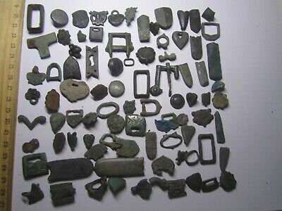 Ancient medieval fragment. Archaeology & Antiques medieval Europe (84artifacts)