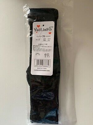 Baby Toddler Kid Boy/Girl Cotton Tights Leg Warmers 0-6-12-18 size