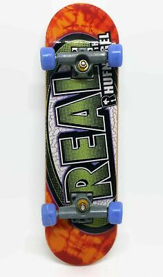 Tech deck Fingerboard Real Keith Hufnagel Collectible Toy