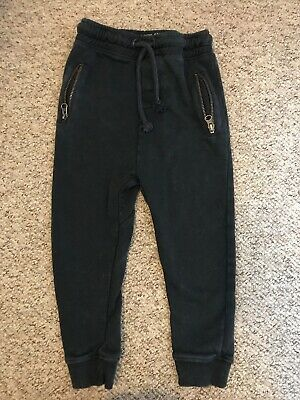Next Boys Joggers Age 4 Years