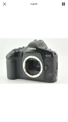 Canon EOS-1V 35mm SLR Film Camera Body Only