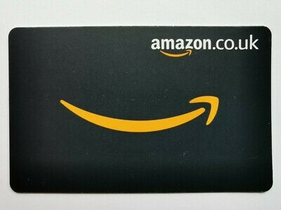 £50 Amazon Gift Voucher Card