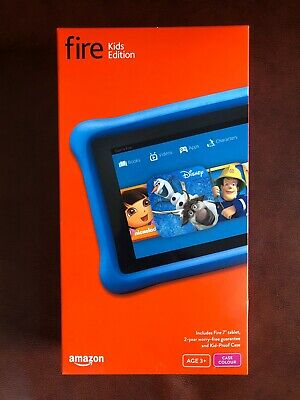 Amazon Kindle Fire Kids Edition 5th Generation