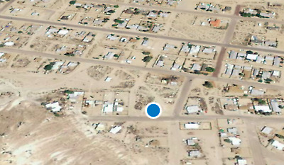 Residential Land- Pioneer Point, California