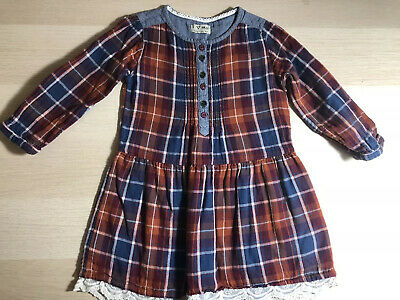 Check Next Dreas Age 1.5-2years Girls
