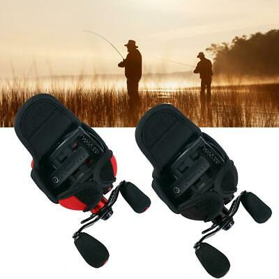Neoprene Fly Fishing Reel Storage Bag Protective Cover Case Pouch Holder BlW6
