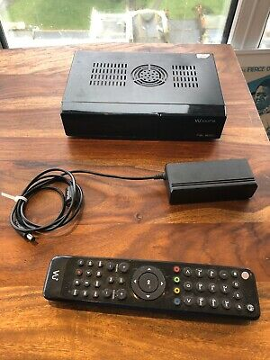 Vu Solo2 SE Satellite Tv Box
