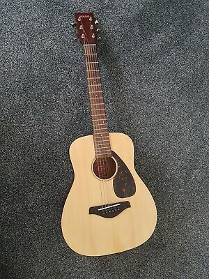 Yamaha FG Junior 3/4 Acoustic Guitar with soft case