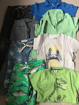boys bundle 7-8 years  Boden Gap H&m