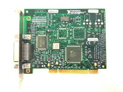 NI PCI GPIB Karte 183617k - 01 National Instruments IEEE488