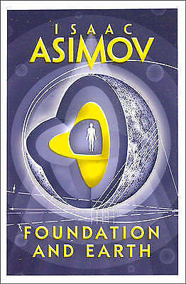 Foundation and Earth (Foundation 7), Asimov, Isaac, New Book