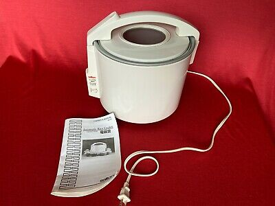 Salton RA10X Automatic Rice Cooker