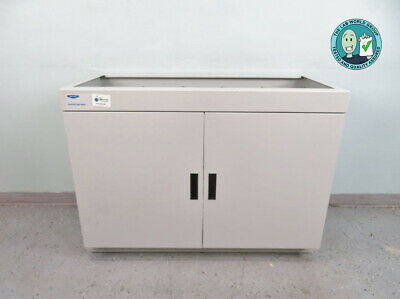 Labconco Fume Hood Base Cabinet - Unused with Warranty