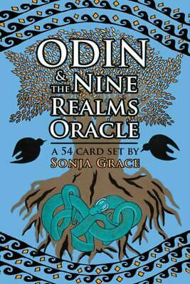 IC: Odin and the Nine Realms Oracle