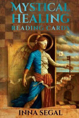 IC: Mystical Healing Reading Cards