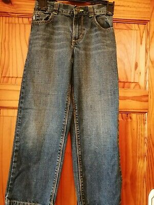 Boys Aged 8 Years Jeans From M&S