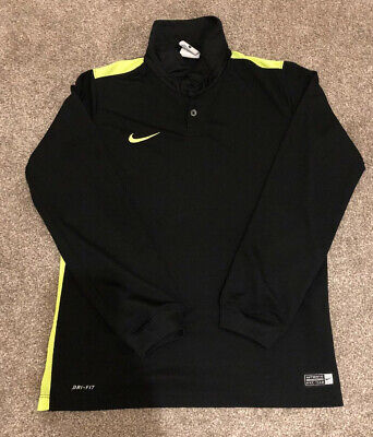 Boys/girls Nike Tracksuit Top Size L (age 12-13)