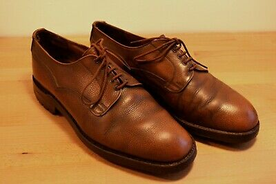 Cheaney Tenby Country Shoes Derby 11 F Itshide Commando Sole