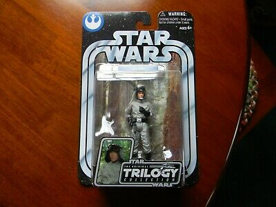 Star Wars Hasbro Original Trilogy Collection Han Solo At-St Driver  Otc