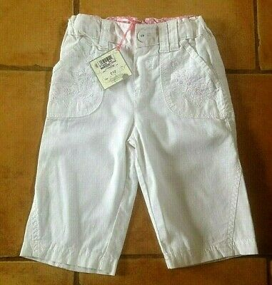 Autograph ( Marks & Spencer ) Age 18 - 24 Ms ! Bnwt ! Linen Blend Trousers