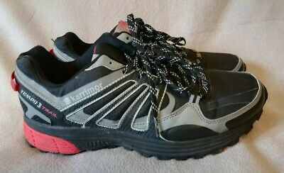 Karrimor WyndcliffeL Mens Gents Non Water Repellent Walking Shoes