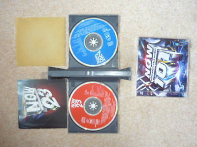 85 Tracks- New Now Thats What I Call Music 101 & Used Now 23 Classic Fat Box CDs