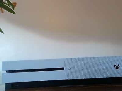 Xbox one s 1tb console only