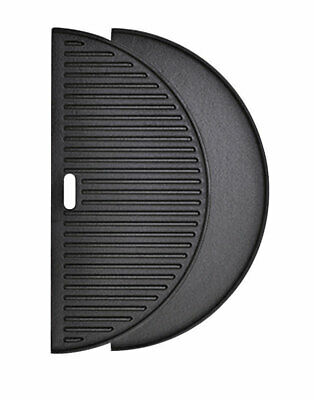 "Kamado Joe Cast Iron Griddle 18"" - 8421075"