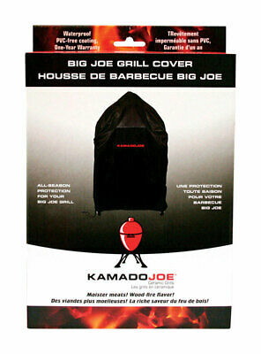 "Kamado Joe Cover For Big Joe 24"" - 8365330"
