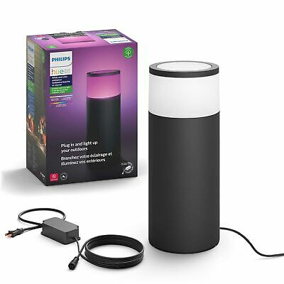 Philips Hue Calla White & Color Ambiance Outdoor Pathw... - Financing Available!