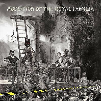 The Orb - Abolition Of The Royal Familia CD ALBUM NEW (25TH MAR)