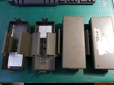 Hp Agilent Test Gear Front Panel Cover