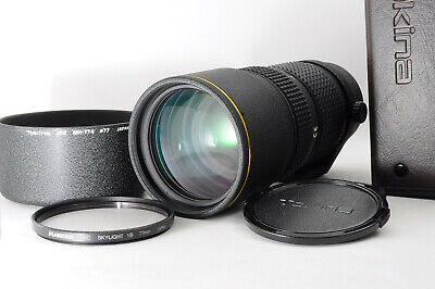 [Excellent+++] Tokina AT-X PRO AF 80-200mm f/2.8 Zoom For Minolta Sony SLR DSLR