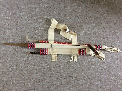 Bow And Quiver Set